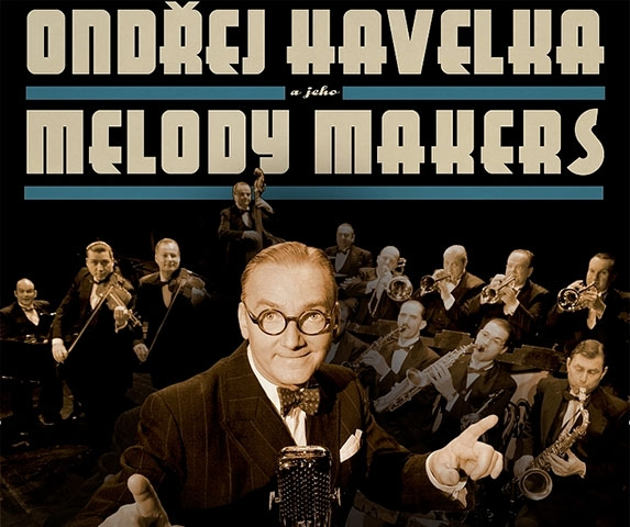 Ondřej Havelka and his Melody Makers 2017
